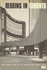 City Hall Branch, 1965