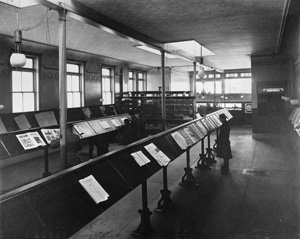 History of Toronto Public Library : About the Library