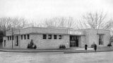George H. Locke Memorial Branch, 1949