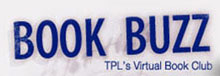 Book Buzz Logo