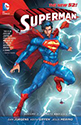 Superman Comic bookcover