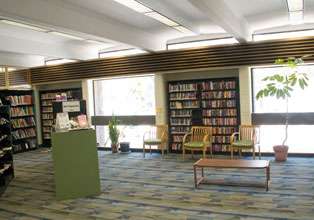 Parkdale Toronto Public Library
