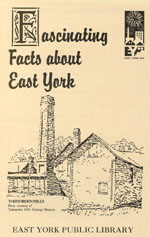 [Fascinating Facts about East York]