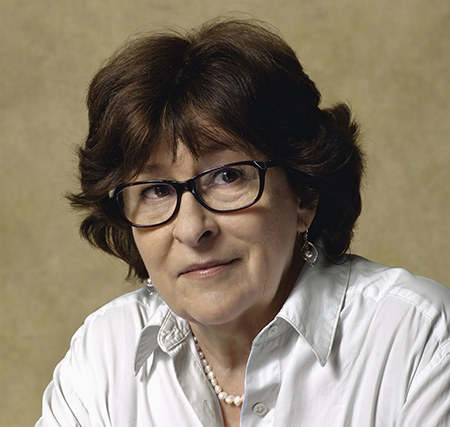 Photograph of Louise Arbour