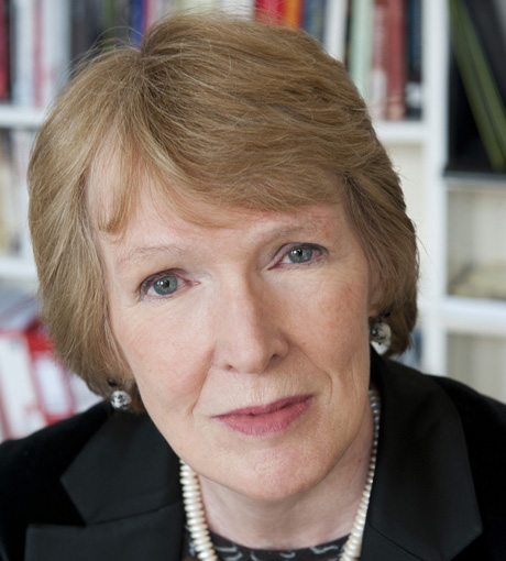 Photograph of Margaret MacMillan