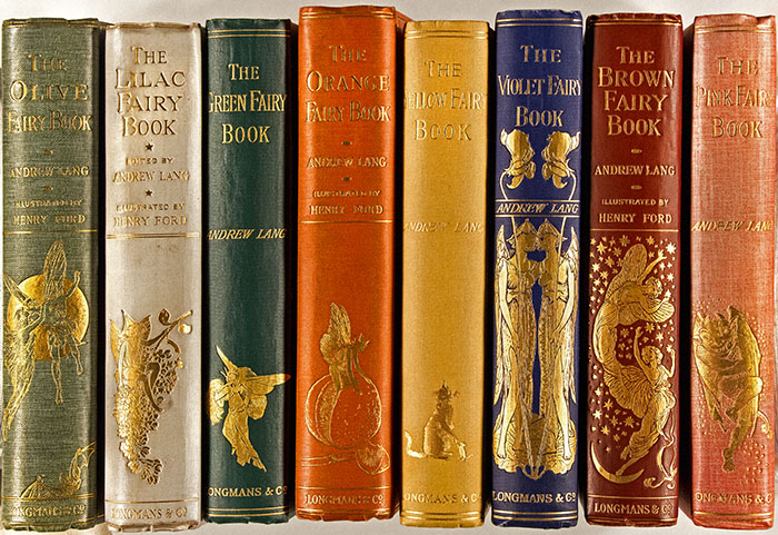 Once Upon a Time: Fairy Tales from the Osborne Collection ... Fairy Tale Book Once Upon A Time