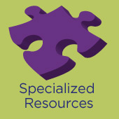 Specialized Business Resources