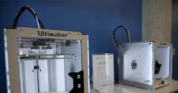 3D Printing : Toronto Public Library