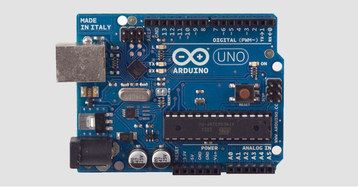 Arduino Kits to Borrow : Toronto Public Library