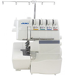 Image of Juki MO-735 Serger