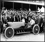 Image of Motorcar Racing, 1913