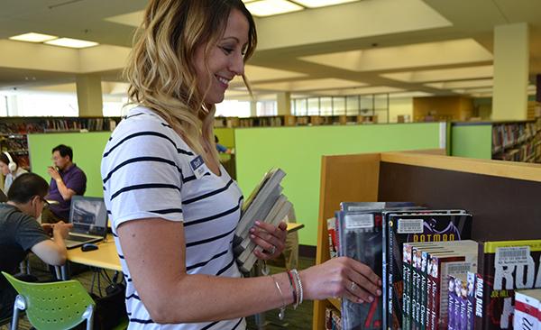 TPL Teens Jobs And Volunteering : Toronto Public Library
