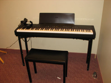 Piano Practice Rooms Using The Library Toronto Public