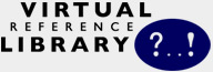 Virtual Reference Library homepage
